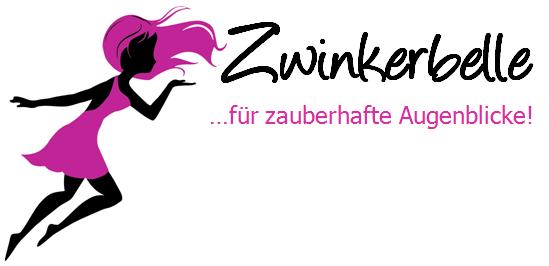 Zwinkerbelle - Logo