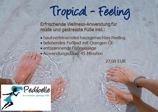 Tropical-Feeling