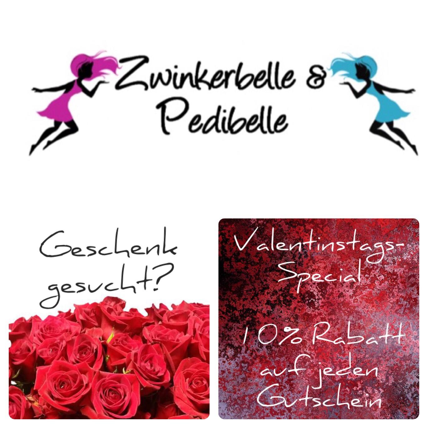 Du Suchst Ein Geschenk Für Dein Herzblatt Zum Valentinstag? Ein  Beauty Gutschein Ist Immer Eine Schöne Idee.